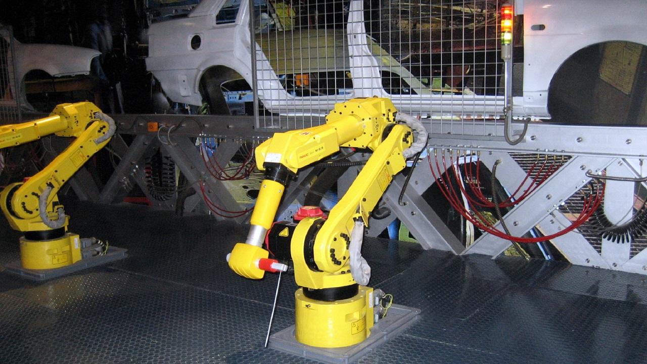 Corso di Formazione Lavorare come Ingegnere Meccatronico - EuroFormation Scuola di Formazione Digitale e Corsi Online