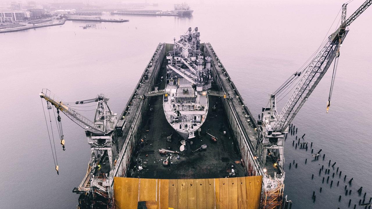 Corso di Formazione Lavorare come Ingegnere Navale - EuroFormation Scuola di Formazione Digitale e Corsi Online