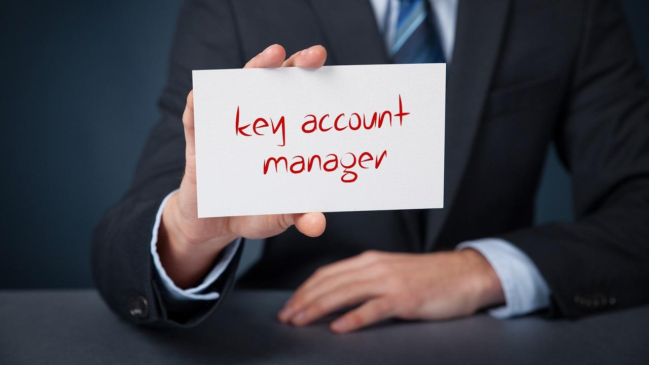 Corso di Formazione Lavorare come Key Account Manager - EuroFormation Scuola di Formazione Digitale e Corsi Online