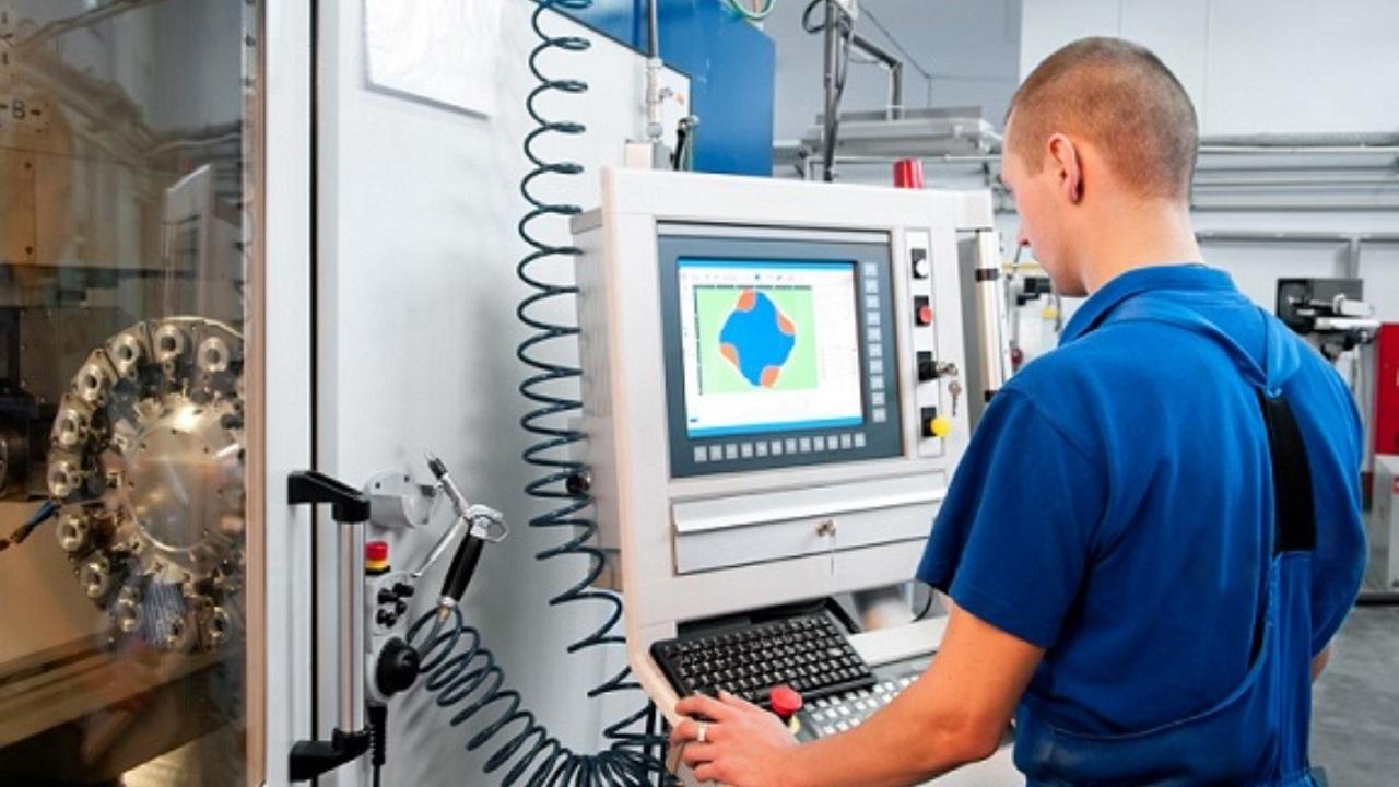 Corso di Formazione Lavorare come Operatore CNC - EuroFormation Scuola di Formazione Digitale e Corsi Online