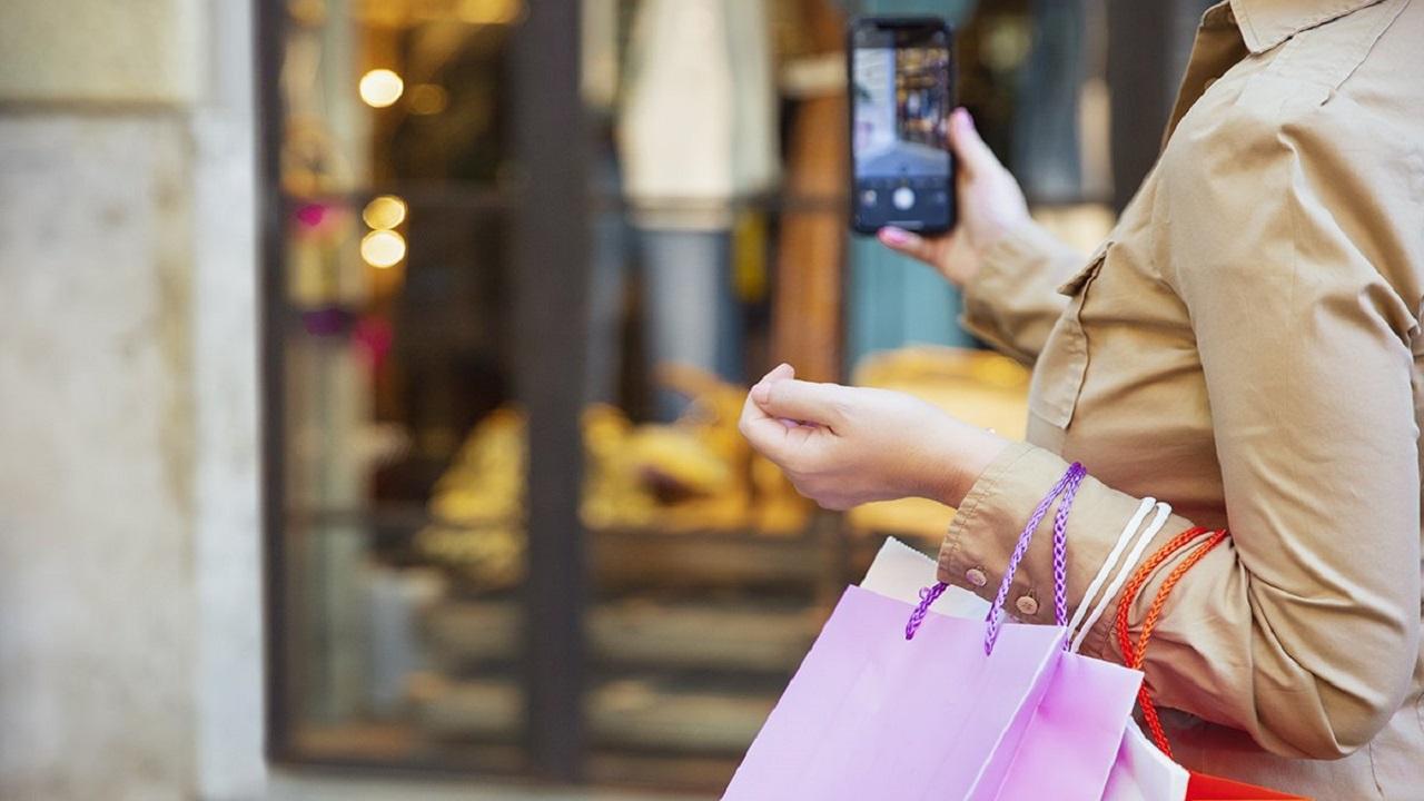Corso di Formazione Lavorare come Personal Shopper - EuroFormation Scuola di Formazione Digitale e Corsi Online