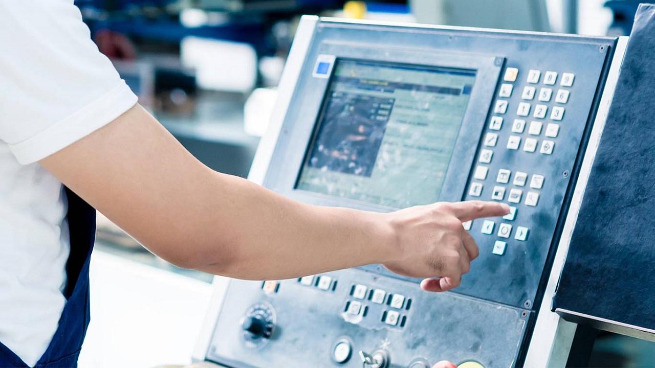 Corso di Formazione Lavorare come Programmatore CNC - EuroFormation Scuola di Formazione Digitale e Corsi Online