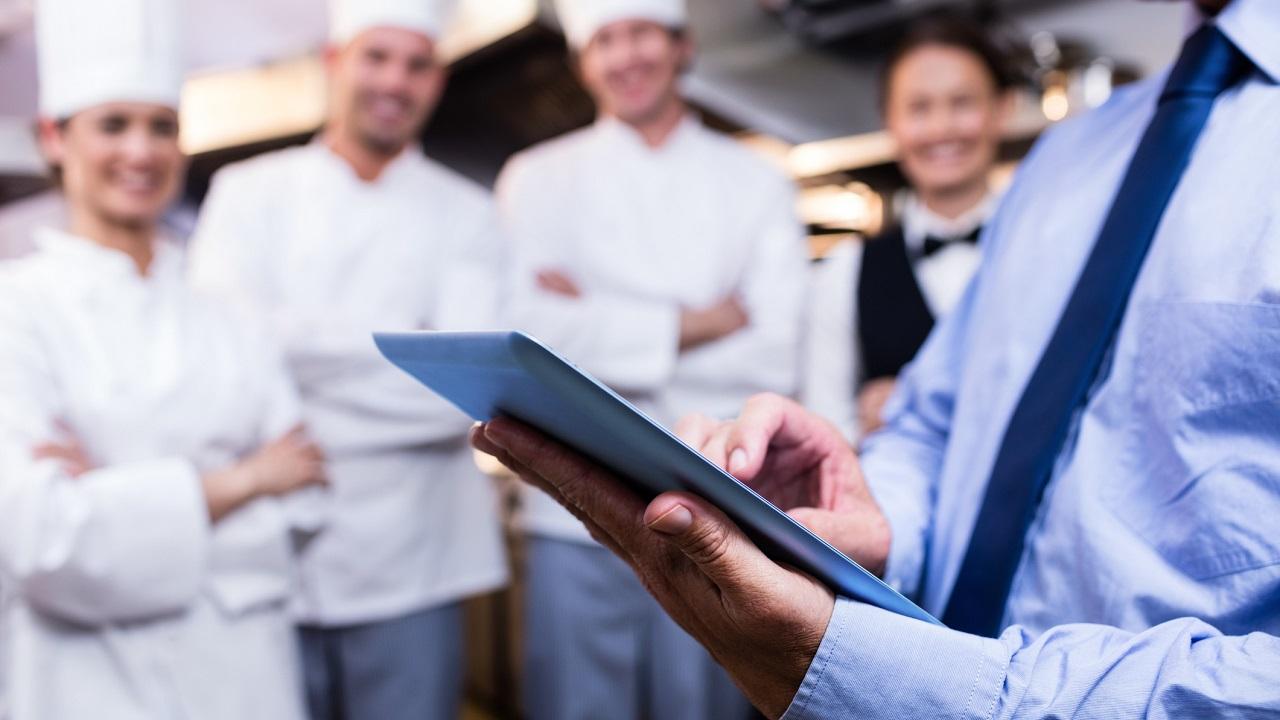 Corso di Formazione Lavorare come Restaurant Manager - EuroFormation Scuola di Formazione Digitale e Corsi Online