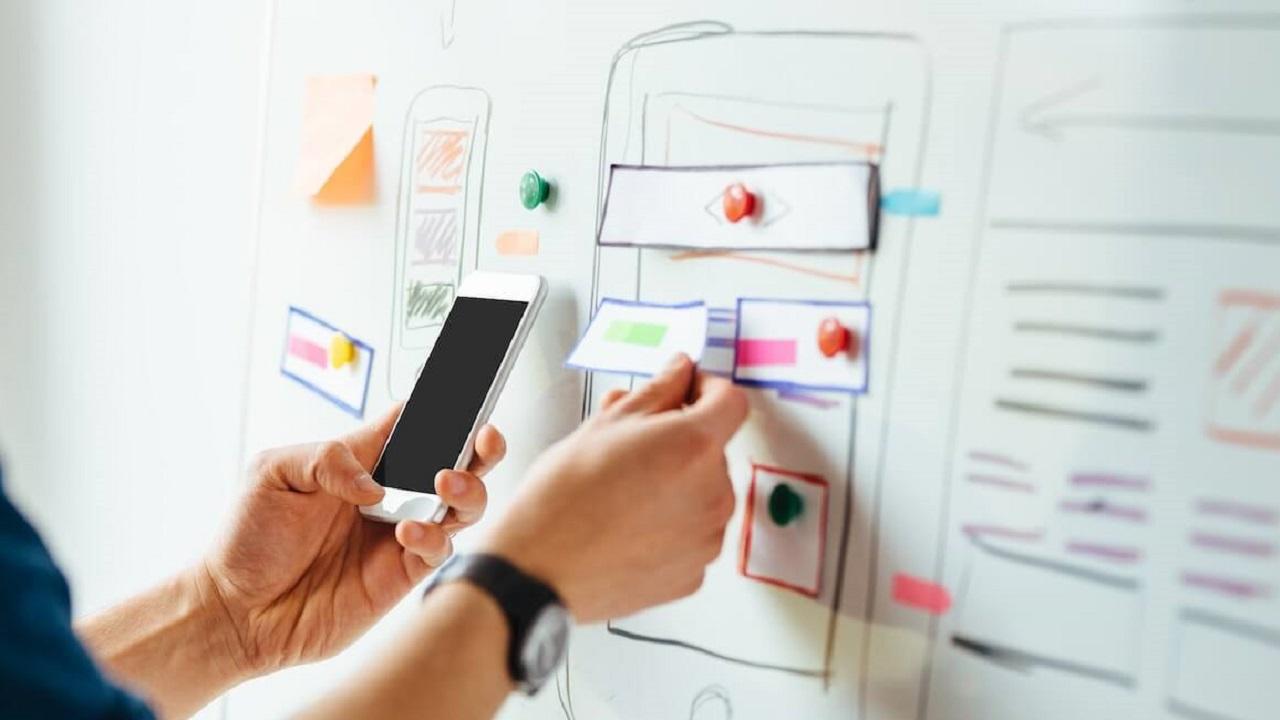 Corso di Formazione Lavorare come UX Designer - EuroFormation Scuola di Formazione Digitale e Corsi Online