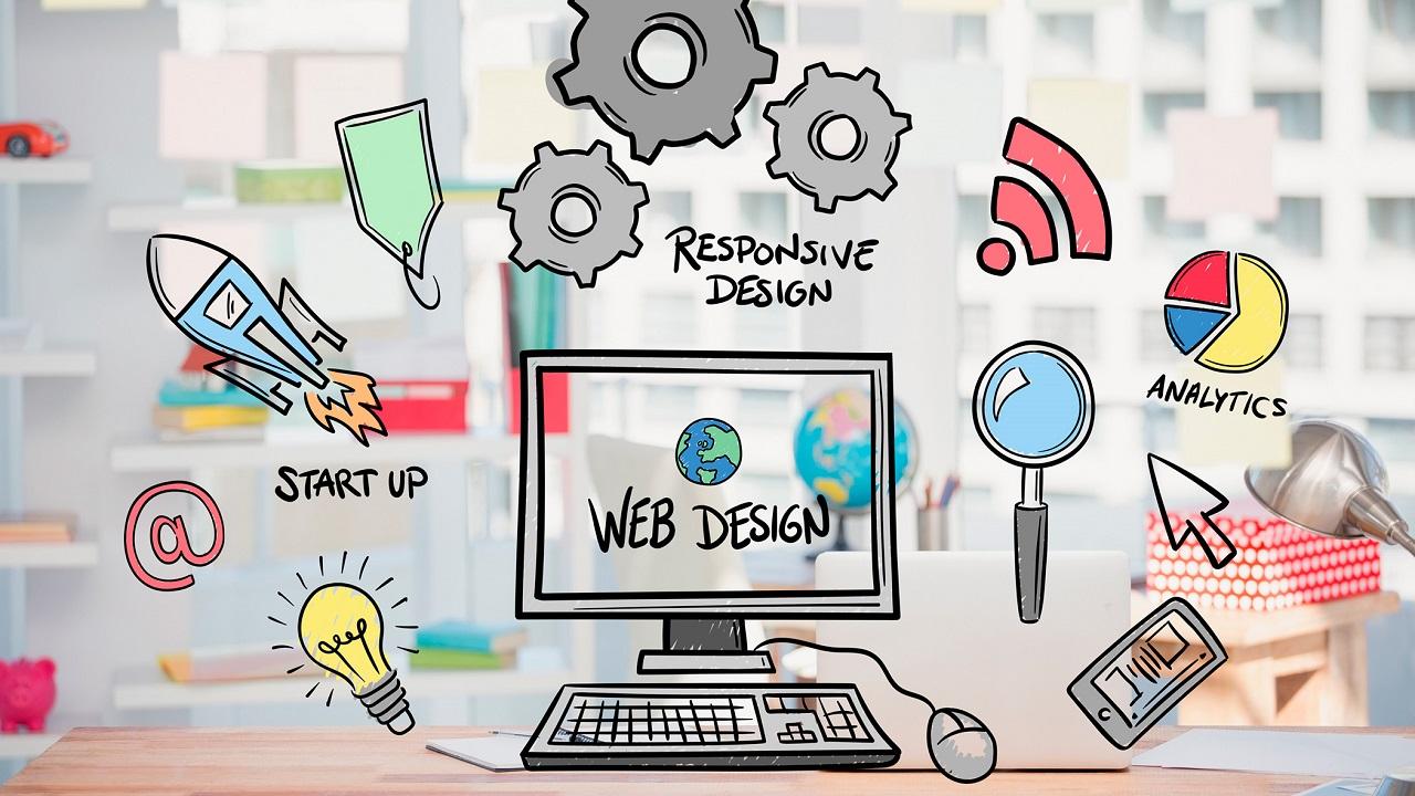 Corso di Formazione Lavorare come Web Designer - EuroFormation Scuola di Formazione Digitale e Corsi Online