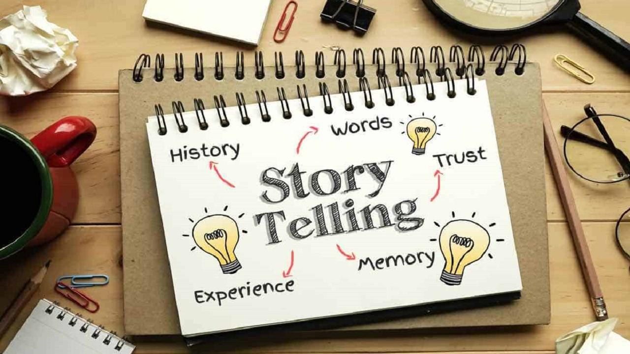 Corso di Formazione Comunicare le Proprie Idee con lo Storytelling ed il Design - EuroFormation Scuola di Formazione Digitale e Corsi Online