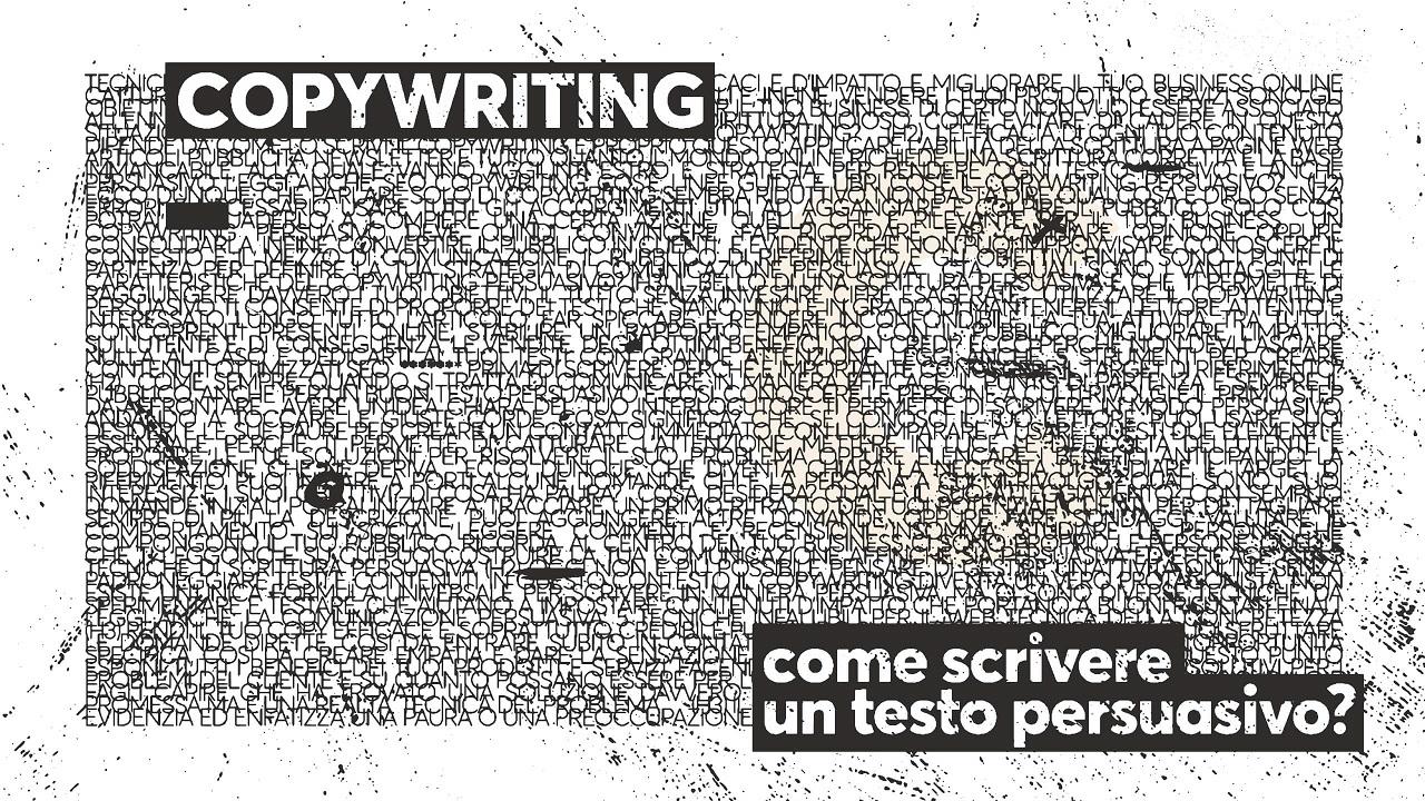 Corso di Formazione Copywriting Persuasivo - EuroFormation Scuola di Formazione Digitale e Corsi Online