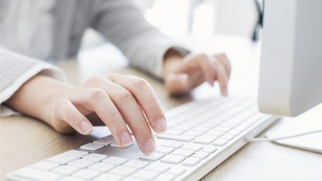 Corso di Formazione Addestramento Professionale di Dattilografia - EuroFormation Scuola di Formazione Digitale e Corsi Online