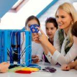 Corso di Formazione Tecnico Specializzato in Stampa 3D - EuroFormation Scuola di Formazione Digitale e Corsi Online