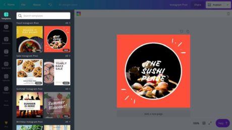 Corso di Formazione Web Design con Canva - EuroFormation Scuola di Formazione Digitale e Corsi Online