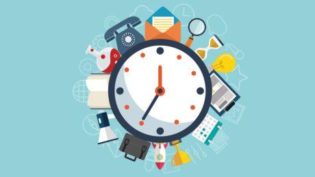 Corso di Formazione Gestione del Tempo e della Produttività - EuroFormation Scuola di Formazione Digitale e Corsi Online