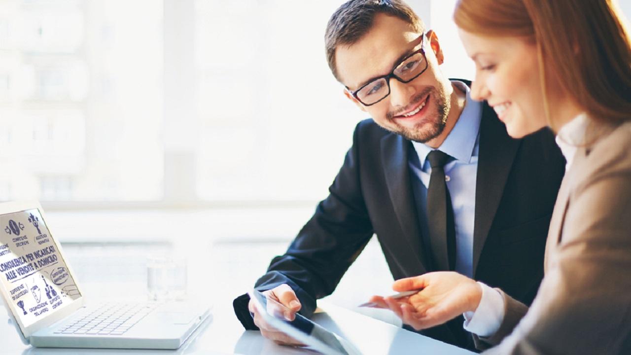 Corso di Formazione Venditore Porta a Porta - EuroFormation Scuola di Formazione Digitale e Corsi Online