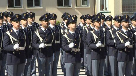 Corso di Preparazione al Concorso per la Figura di Agente di Polizia - EuroFormation Scuola di Formazione Digitale e Corsi Online