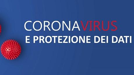 Webinar Coronavirus e Garante della Privacy - EuroFormation Scuola di Formazione Digitale e Corsi Online