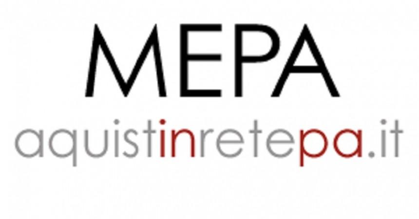 Piattaforma MEPA
