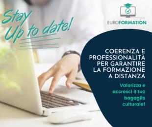 Euroformation formazione professionale