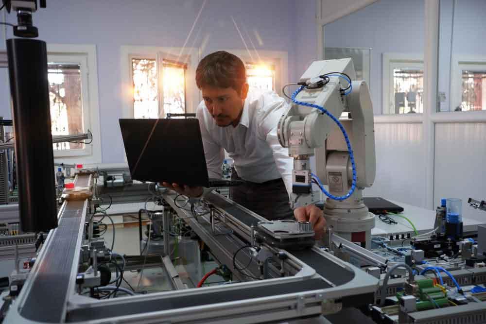 tecnologo metallurgico