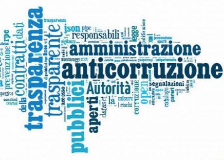 Corso anticorruzione e appalti della Pubblica Amministrazione