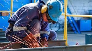 Corso per operaio metalmeccanico
