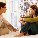 La relazione madre-figlio nell'adolescenza