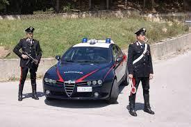 Preparazione concorso Carabiniere